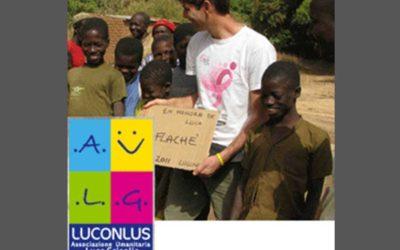 Luconlus – Associazione Umanitaria Luca Grisolia