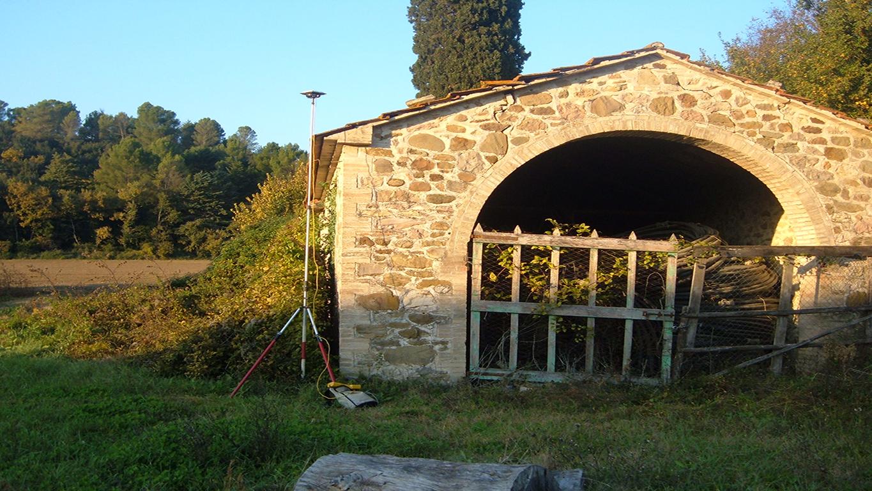 Fotogrammetria - Corip Servizi di Ingegneria Roma